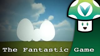 [Vinesauce] Vinny - The Fantastic Game