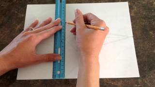 Mrs. Williams Art #2- Drawing a Roof