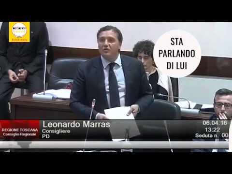 """""""EPIC FAIL"""" DEL PD IN CONSIGLIO REGIONALE TOSCANA"""