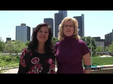 WalkingWorks Challenge - Federal Employee Program