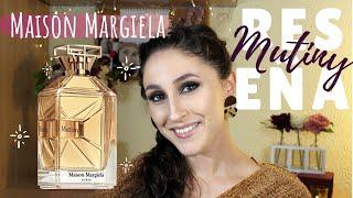 RESEÑA: Maison Margiela - MUTINY 🌞 | Smarties Reviews