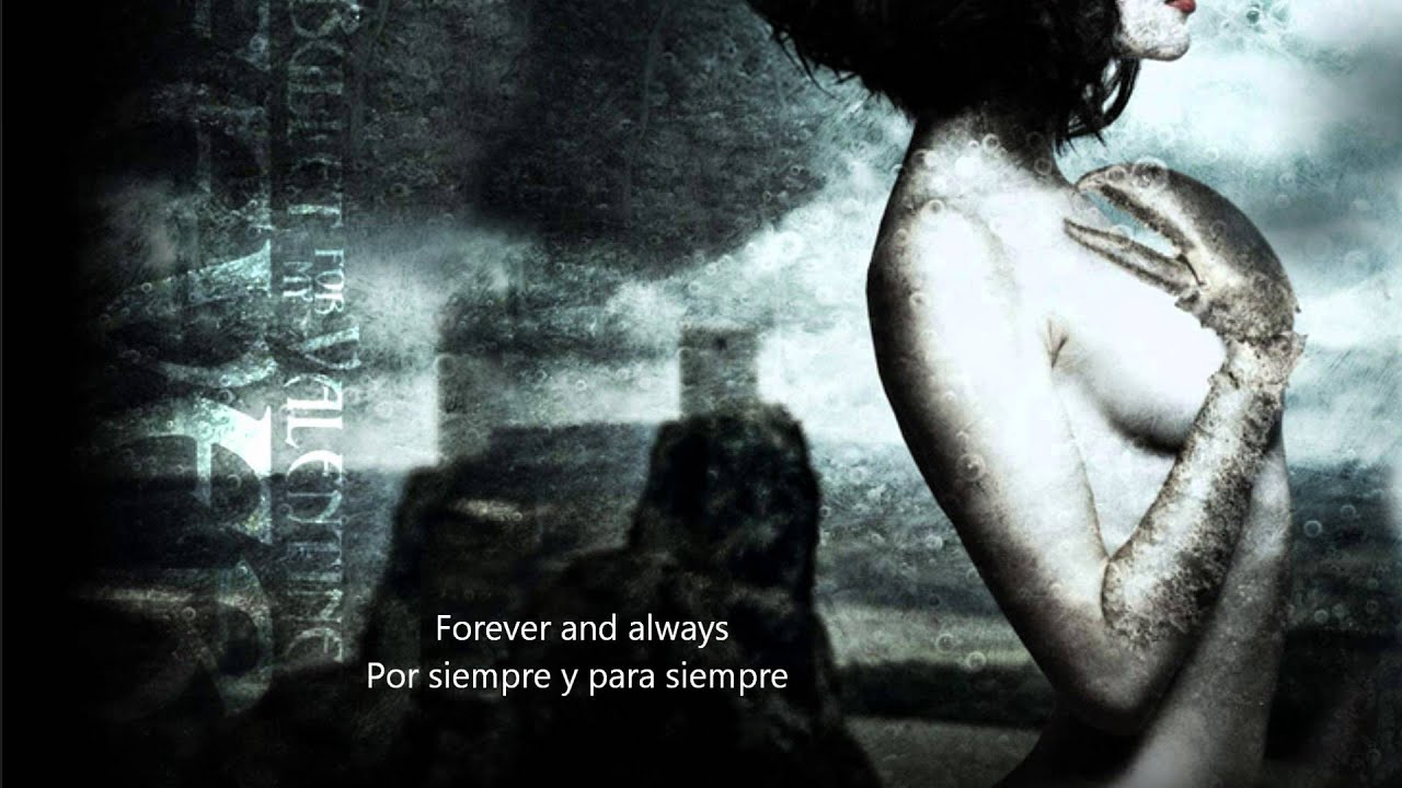 Toll Forever And Always (Acoustic/Acústico)   Bullet For My Valentine   YouTube