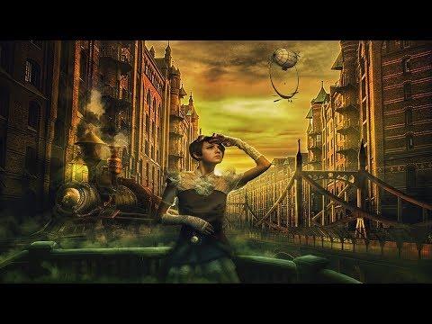 Steampunk Music - Steampunk Lady