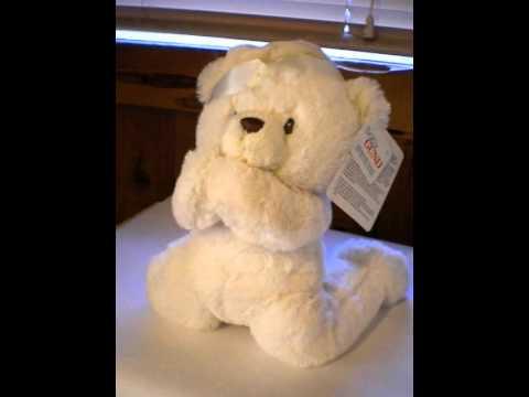 Gund - Prayer Bear