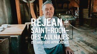 LA SEIGNEURIE DES AULNAIES   Réjean de Saint-Roch-des-Aulnaies en Chaudière-Appalaches thumbnail
