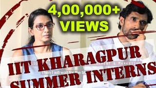 Job Interview | IIT Kharagpur | Summer Internship Interview | BTech | Mayank Srivastav thumbnail