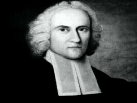 Jonathan Edwards - Christ, Example of Ministers