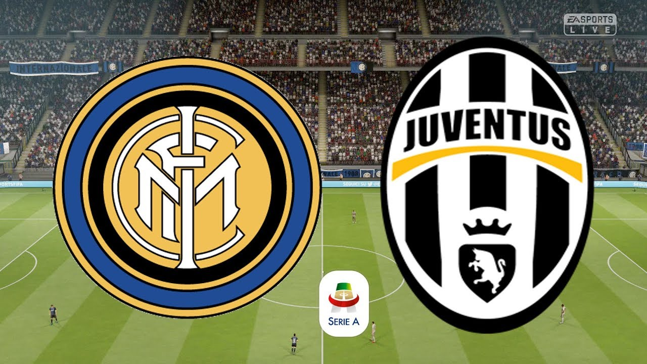 Image result for Internazionale vs Juventus Live
