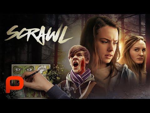 Scrawl (Full Movie) Daisy Ridley, Horror, Supernatural