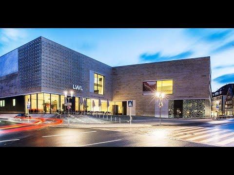 MuseumsCheck (3sat) im LWL-Museum für Kunst und Kultur