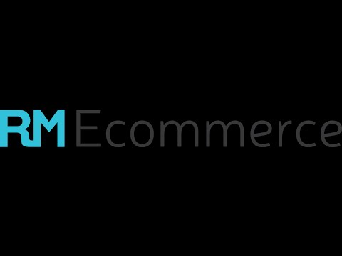 RM Ecommerce - Your Pre-Loaded Home Furnishing Web Store
