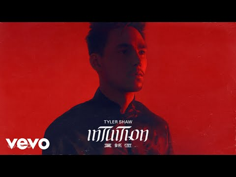 Tyler Shaw - If I Ever Lost You (Official Audio)