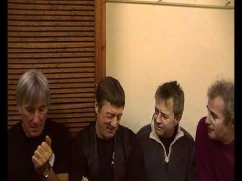 Pete Feenstra interviews The Kast Off Kinks 24/3/11