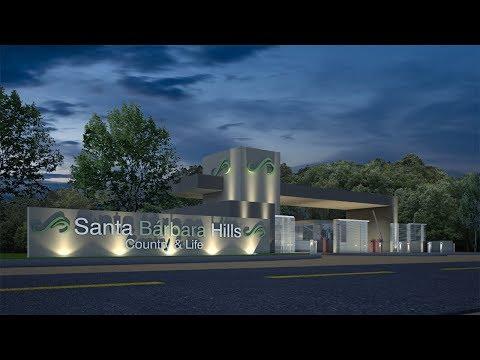 Programa N°13 - Country Santa Bárbara Hills