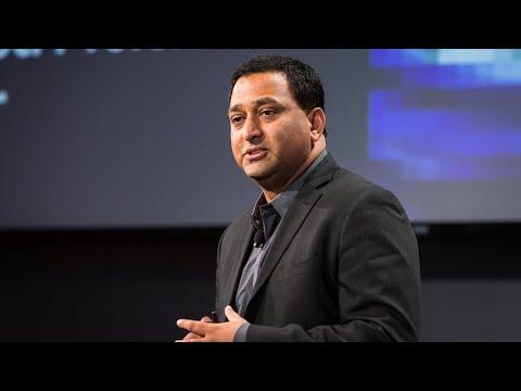 Augmented Surgeons and 'Anatome': AI & AR for IA | Ramesh Raskar | ARIA 2019
