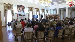 По примеру Икеи: ульяновские библиотеки сделают «долгоиграющими»