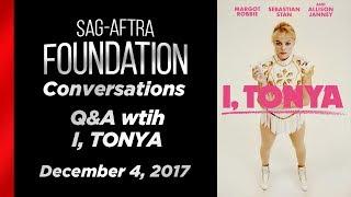 Conversations with I, TONYA