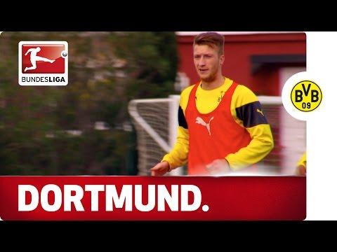 Borussia Dortmund's Winter Rebuild in Spain