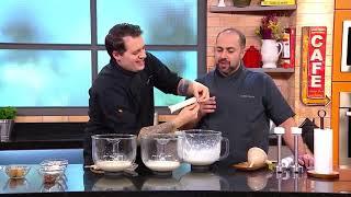 Como fazer geladinho gourmet,  Sacole gourmet