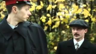 Паук 1 2 серия 2015 8 серийный криминальный сериал
