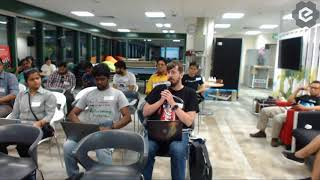 Quick and dirty test statistics with Python and Google Sheets - Singapore Appium Meetup