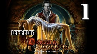 Dracula: Love Kills CE [01] w/YourGibs - IGOR WAKES MASTER FROM SLEEP - OPENING - Part 1