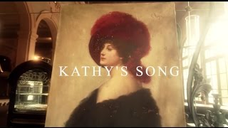 Passenger & Gregory Alan Isakov | Kathy's Song ( Simon & Garfunkel Cover )