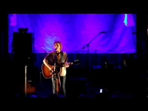 Kathleen Edwards - Hockey Skates (Live)