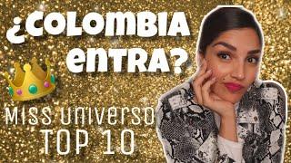 Mis Top 10 De Miss Universo 2019  PredicciÓn
