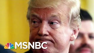 Majority In Poll 'Definitely Would Not' Vote For Donald Trump In '20 | Morning Joe | MSNBC
