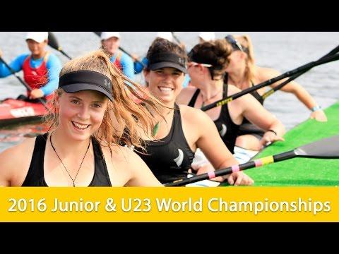 REPLAY 28/07/2016 - Morning | 2016 Sprint U23 & Jr World Champs - Minsk (BLR)