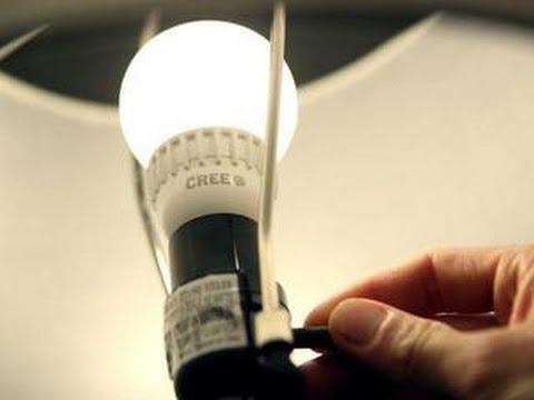 CNET Top 5 - Best LED Lightbulbs