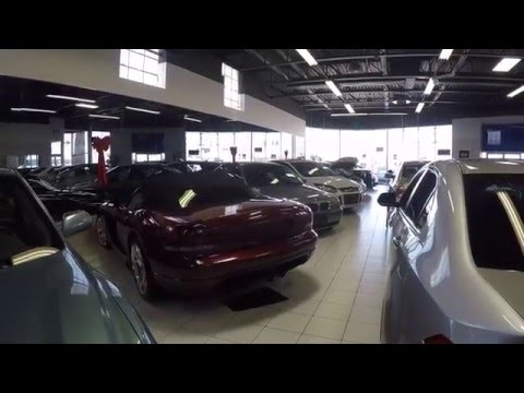 City Automotive Sales and Leasing