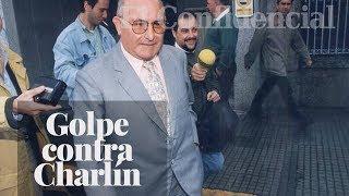 Manuel Charlín y su hijo caen en una operación contra el narcotráfico en Galicia