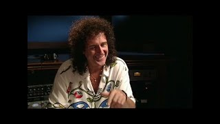 God Save The Queen (A Night At The Opera 30th Anniversary) - Brian May Interview