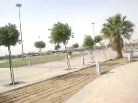 King Abdullah Park-Malaz-Riyadh