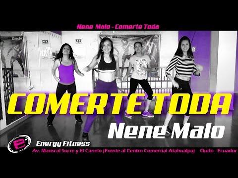 Wilo D New - El Meneito Video Oficial by