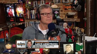 Lance Armstrong on The Dan Patrick Show (Full Interview) 6/2/15