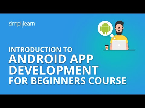 Baixar Introduction To Android App Development for Beginners Course