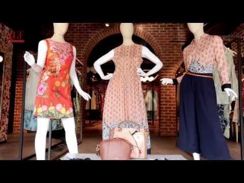 Ritu Kumar Indiranagar Boutique | Indian Fashion