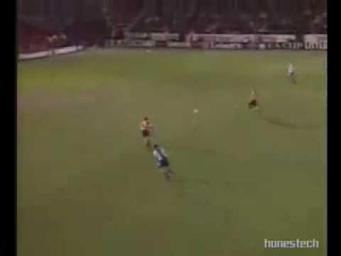 Eric Cantona top 10 goals