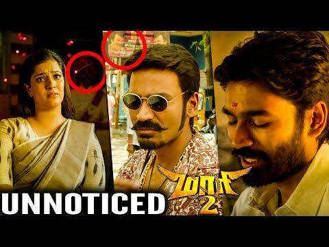 MAARI 2 Official Trailer Breakdown | Things You Missed | Dhanush, Sai Pallavi