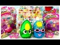 Shopkins Surprise Egg Limited Edition Hunt Opening Over 30 Season 1 & 2 Shopkins!