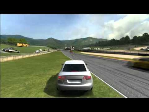 لعبة سباق السيارات تحميل