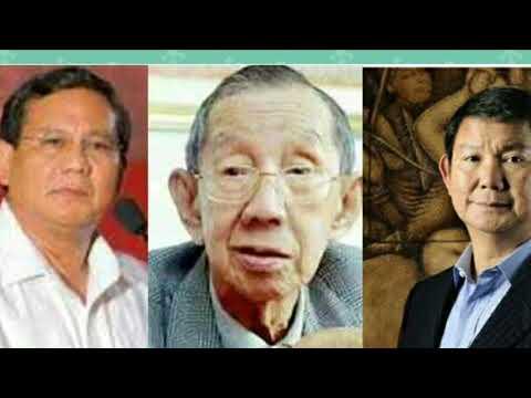 download Inilah Fakta Tenyata PRabowo Subianto Keturunan Cina Dan Beragama kristen