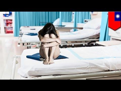 Babae, Ni-rape Ng Ex-boyfriend Sa Hospital Bed, Habang Katabing Natutulog Ang Bago Niyang Boyfriend!