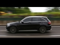 Mercedes-Benz GLC 250: First Drive Review