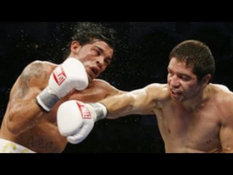 Видео: Бокс. Артуро Гатти - Альфонсо Гомес (ком. Гендлин)  Arturo Gatti vs Alfonso Gomez