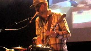 "Grandaddy - ""Yeah"" Is What We Had (Live @ Shepherd's Bush Empire, London, 04.09.12)"