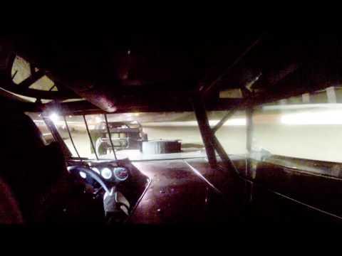 5/27/16 Black Hills Speedway B Mod Main